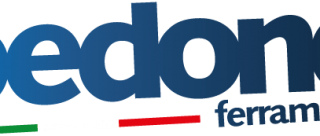 Pedone logo